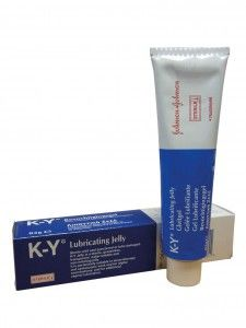 K-Y Gel lubricante Jelly 82g