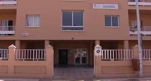 Charla en el Centro de Salud Los Gladiolos en Tenerife