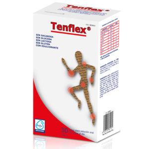 Tenflex