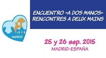 1er encuentro franco-español sobre reeducación del suelo pélvico