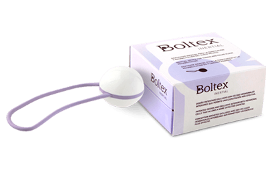 bola Boltex para pérdidas orina